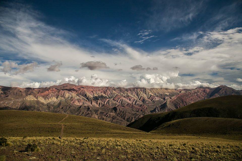 Cerro de 14 colores