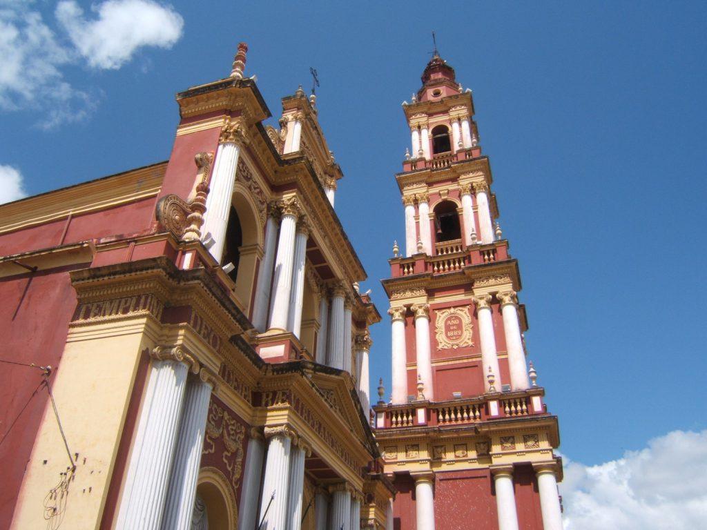 Basílica Menor San Francisco